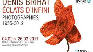Denis Brihat, photographies 1955-2012 | Du 04.02.2017 au 26.03.17